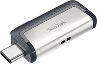 Pendrive 16gb sandisk ultra dual drive