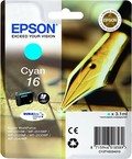 Epson 16 durabrite ultra ink cartucho