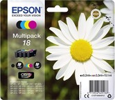 Epson 18 claria home ink multipack