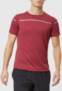 Asics Men`s Lite-Show Short Sleeve Top