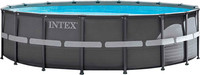 Piscina Ultra Frame Intex 549 x