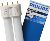 Philips PL-L 36W 840 4P |