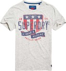 Superdry The Craftsman S Granit Grey