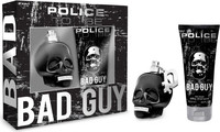 Police Lote TO BE BAD GUY