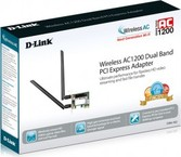 ADAPTADOR WIFI AC1200 DUAL-BAND PCI EXPRESS